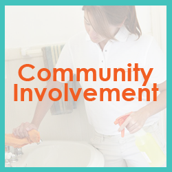 See how we help our community