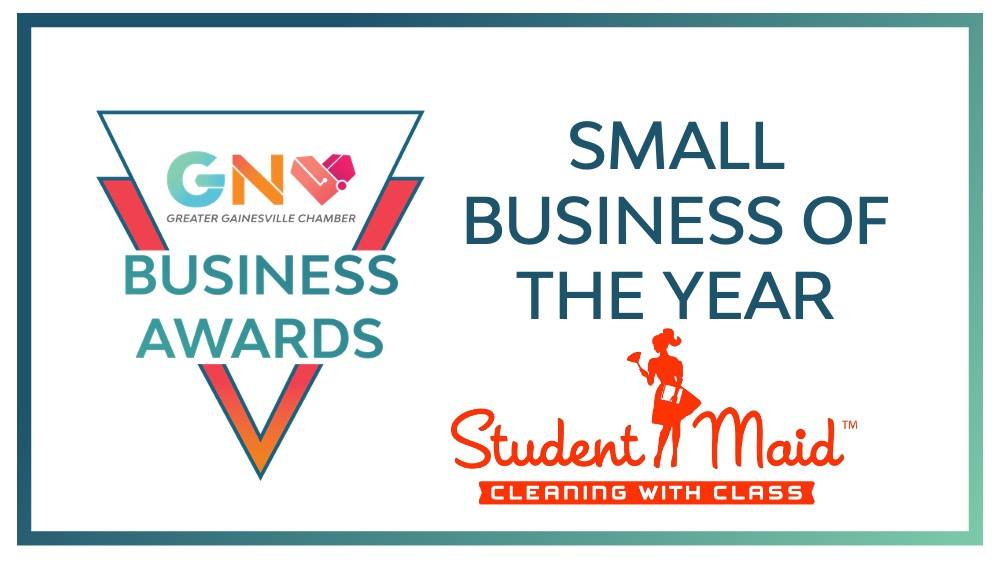 Small Business of the Year 2020